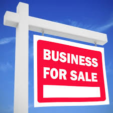 Business For Sale?