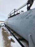 Horizontal storage tank 2