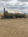 Swabbing/Testing Tank