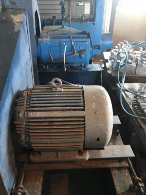 j-60 triplex pump