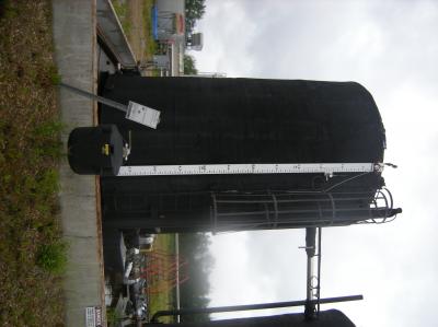 2005 tank 400 bbl