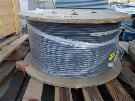 explosion proof bartec heat trace 1152m roll