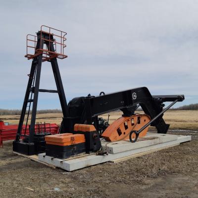 hg 228 pumpjack